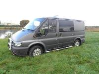Ford Transit Camper For Sale: Classifieds - eBay ...